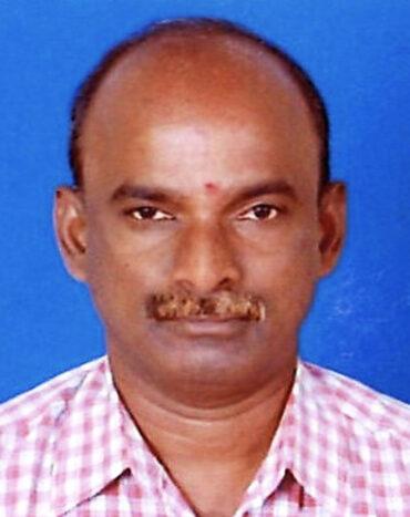 M. Venkat Reddy
